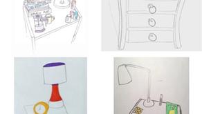 Sketch Club - Week 19