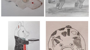 Sketch Club - Week 4