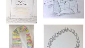 Sketch Club - Week 10
