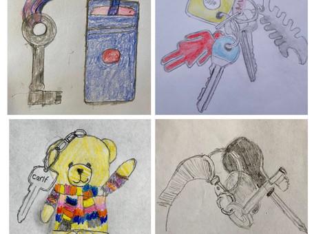 Sketch Club - Week 14