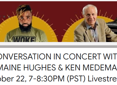 Church, can we talk? Conversation in Concert