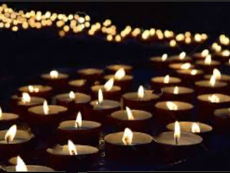 Prayer Vigil / Demonstration