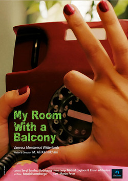 My Room with a Balcony