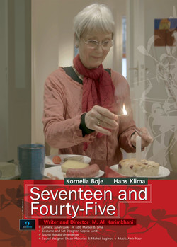 Seventeen and Fourty Five