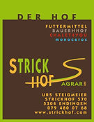 Strickhof Futtermittel Logo_ohneKaese_ad