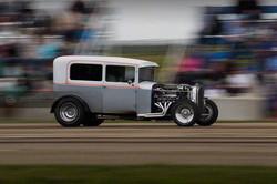 Speedy Classic Ford