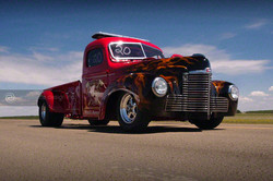 Rapid Response Truck