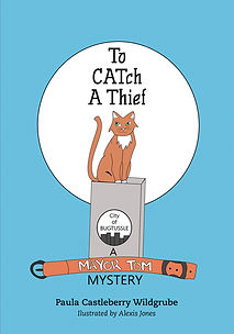 To Catch A Thief front cover.jpg
