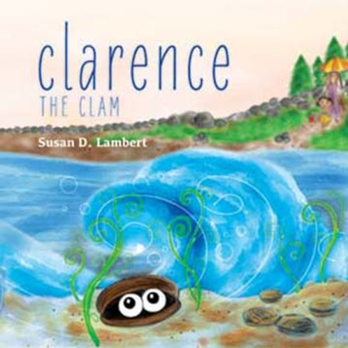Clarence the Clam