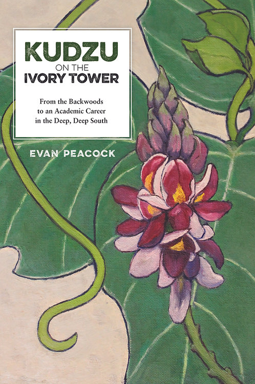 Kudzu on the Ivory Tower