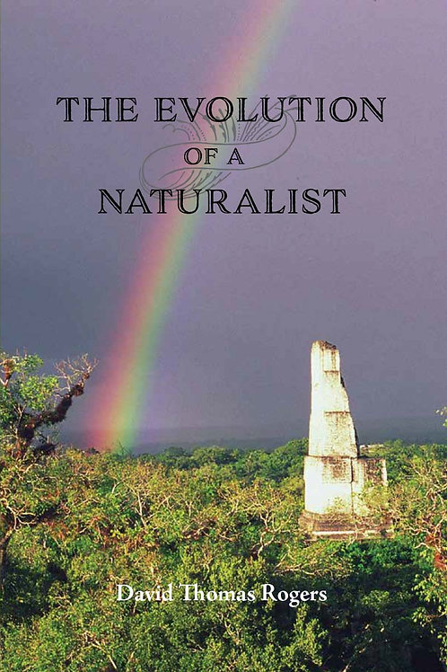The Evolution of a Naturalist