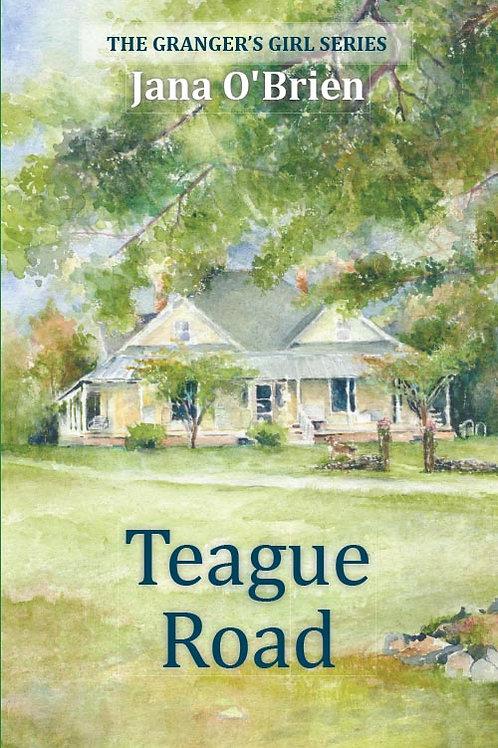 Teague's Road