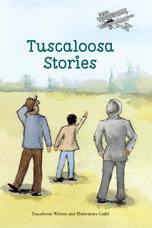 Tuscaloosa Stories