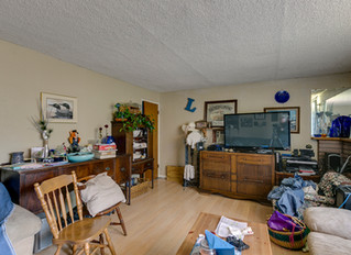 Preparing a Home for Photography