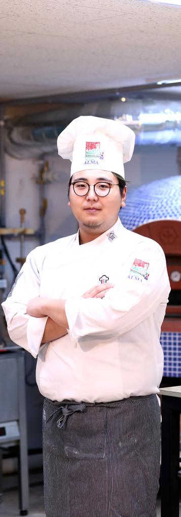 요리유학과정21기 구보다준