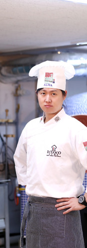 요리유학과정21기 김태성