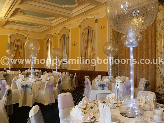 Wedding Venue Decoration Fife Wedding Balloons Fife Balloons Fife