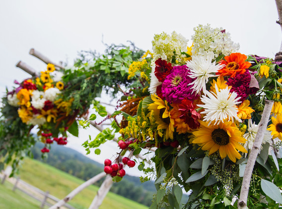 summer vermont weddings