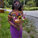 bouquet surprise gift