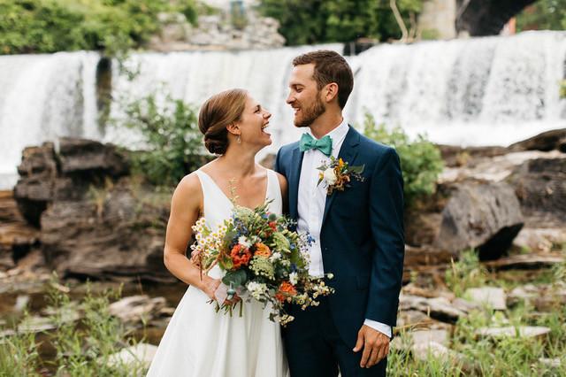 vermont weddings