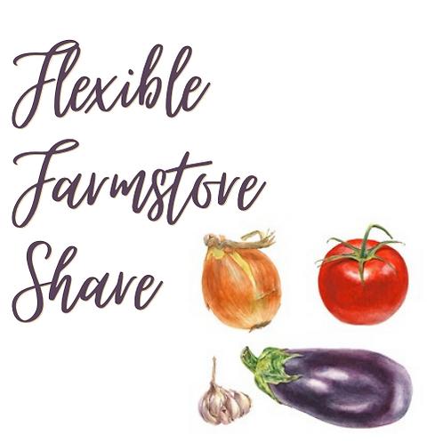 Flexible Farmstore Share - Medium