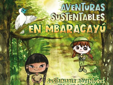 Aventuras Sustentables en Mbaracayú