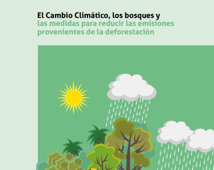 manual de cambio climático