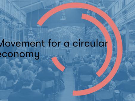 Red de economía circular en Suiza