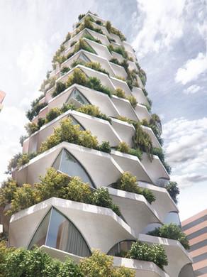 Arquitectura en Tiempos del Coronavirus