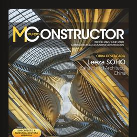 Publicación: Mundo Constructor