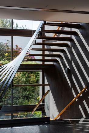 Diseño de Casas Modernas. Serie I