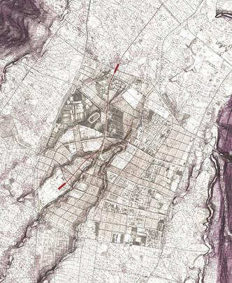 Ravine Central
