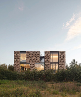 odd+ Casa 2.0 : una casa en los andes