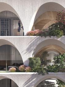 odd+ Architects, Estudio de Arquitectura Resiliente y Biofílico