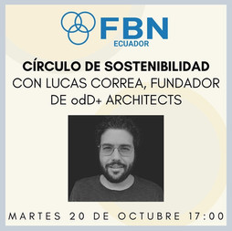 Presentation for FBN- Ecuador & Colombia