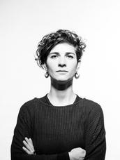 Valeria Laureano