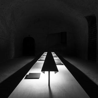 LAB/01 | Castel dell'Ovo, Napoli 2014