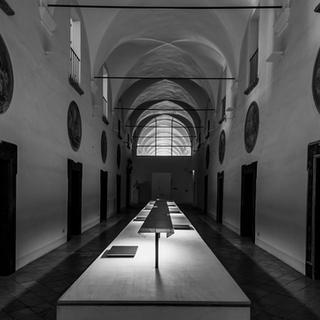 LAB/03 | Convento San Domenico Maggiore, Napoli 2021