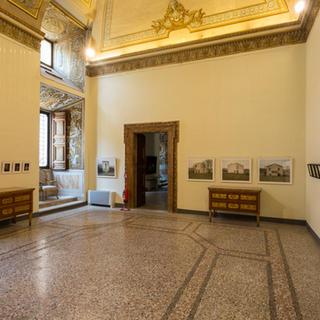 LAB/02 | Galleria del Cembalo, Roma 2017