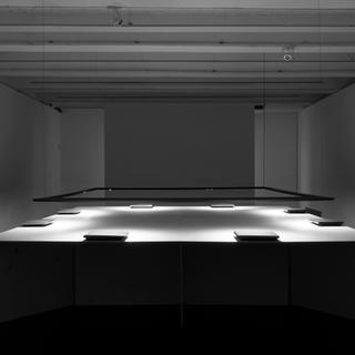 LAB/01 | Museo MACRO, Roma 2014