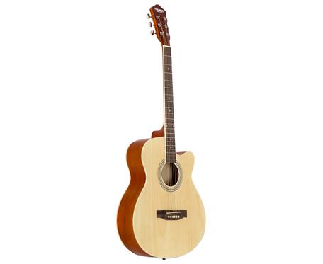 "39"" Acoustic Guitar"