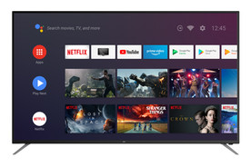 """58"""" 4K Ultra HD Android TV™"""