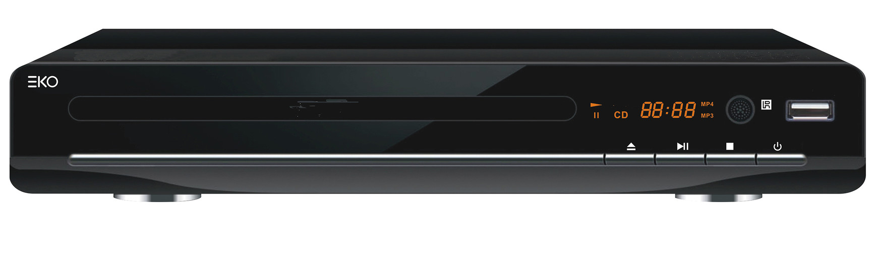 EK200DVH - 1 - Front