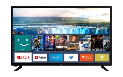 """32"""" HD Smart TV"""