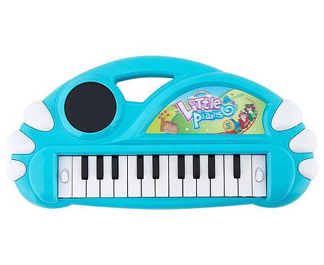 Blue Junior Piano