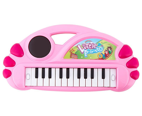Pink Junior Piano