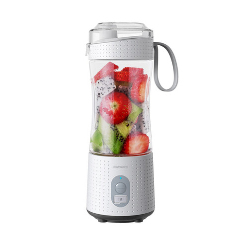 Portable Blender - White