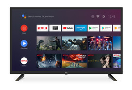 """32"""" HD Android TV™"""