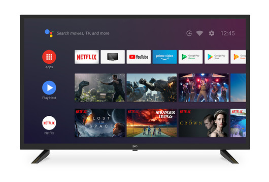"32"" HD Android TV™"