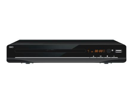 2.0ch DVD Player